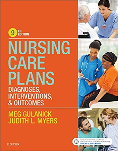 Nursing Diagnosis and Intervention 9th Edition